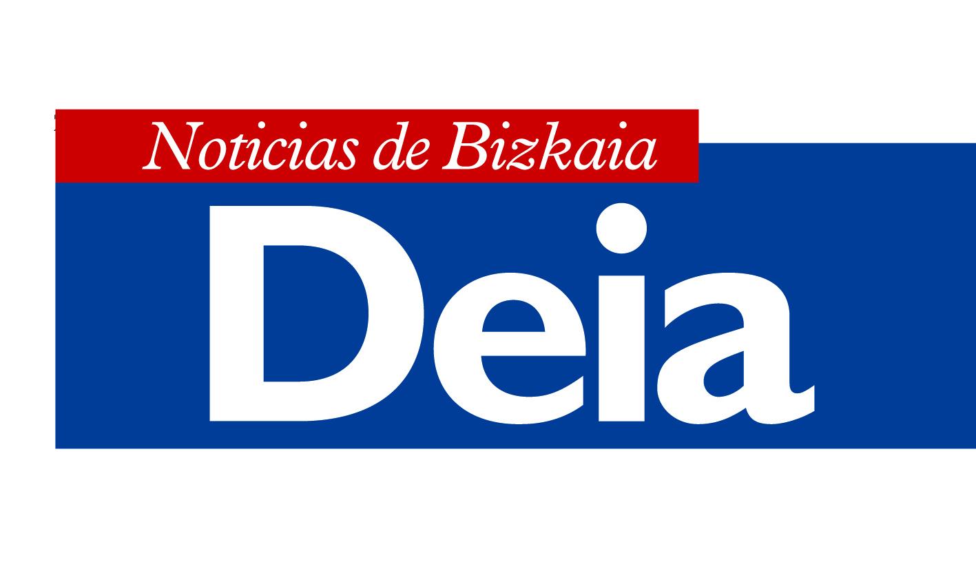 LA PELOTA VASCA Deia-logo