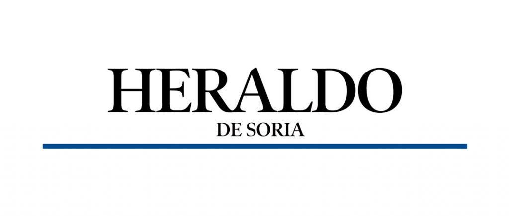 logo Heraldo de Soria