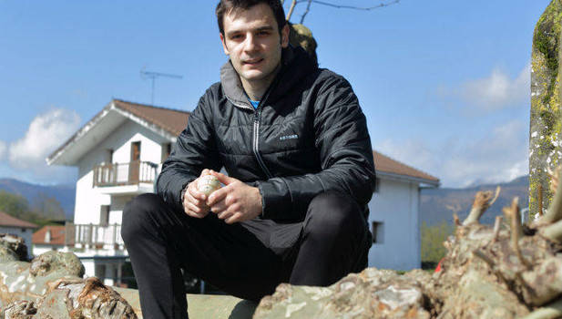 Danel Elezkano