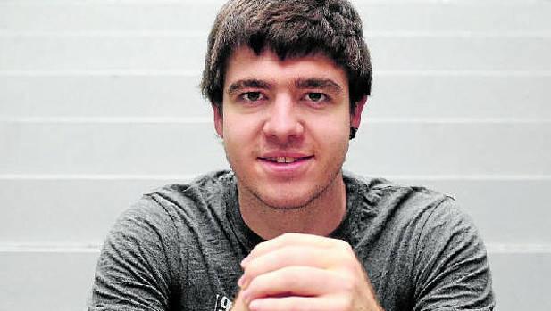 Iker Irribarria